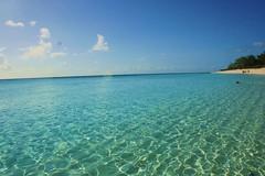 Aldabra Island, Seychelles