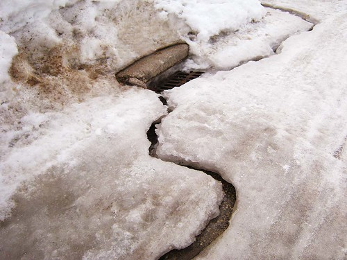 Meandering Toward the Gutter in the Winter of Our Discontent