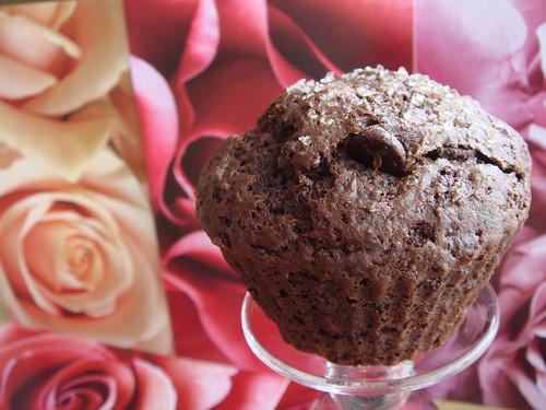 Mocha Chocolate Chips Muffin