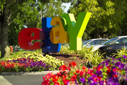 eBay Outdoors