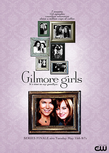 Gilmore Girls: Series Finale 1b