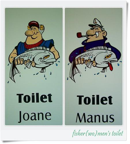 """fisher's toilet by friendsofarnon, on Flickr"""