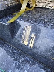 Epsom Downs Cemetery #10