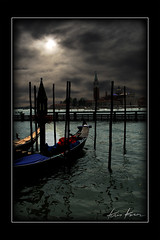 sleepless in venice (Kris Kros) Tags: venice italy cloud moon night digital pier boat italia shot cloudy kris moonlight gondola 50th 50 challenge pinoy pp kkg blend advanced sleepless blending xoxoxox kros kriskros kk2k kodakero pkpp pkchallenge sleeplessinvenice friendscorner kkgallery