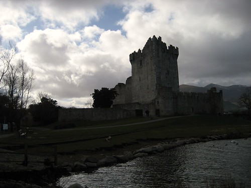 2008-03-04 Ireland Ross Castle (3)