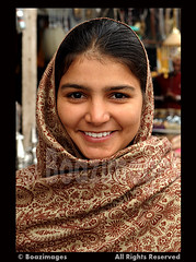 PUNJABI BEAUTIES I (BoazImages) Tags: travel portrait woman india cute beauty smile asia pretty dress traditional tradition punjab beauties amritsar punjabi boazimages naturalbeautyportraiture
