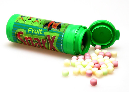 Fruit SparX