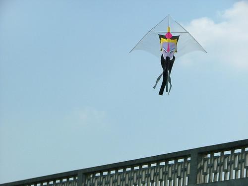 Sichuan Opera Kite
