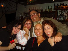 Annie, Patty, Joe, Roxanne & Christine