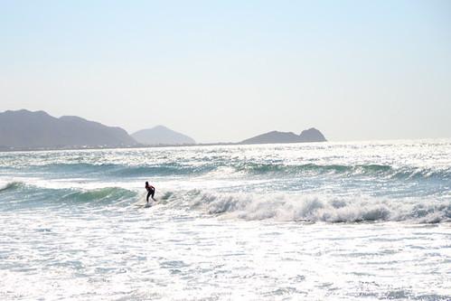 Nogita Beach