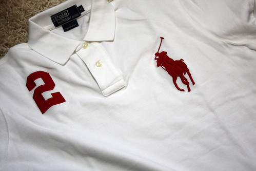 Create Your Own Big Pony Polo