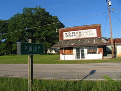 Purley - 2 (Adam's Journey) Tags: signs favorites northcarolina 2008 smalltowns caswellcounty generalstores