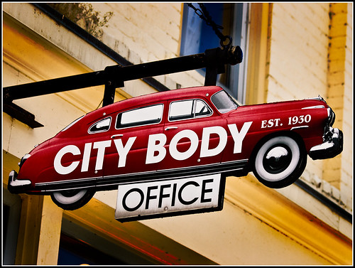City Body