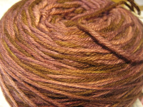 Cherry Blossom Fibers