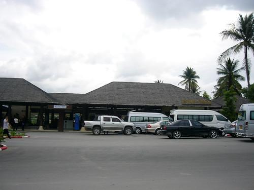 koh samui -Samui airport2