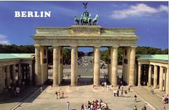 """""""The Brandenburg Gate"""""""