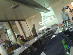 Webtuesday here at local.ch