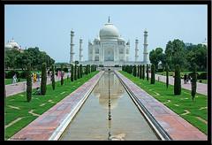 Taj Mahal (I)