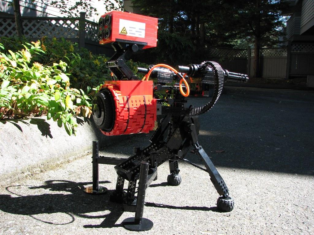 Tf2 bot farm