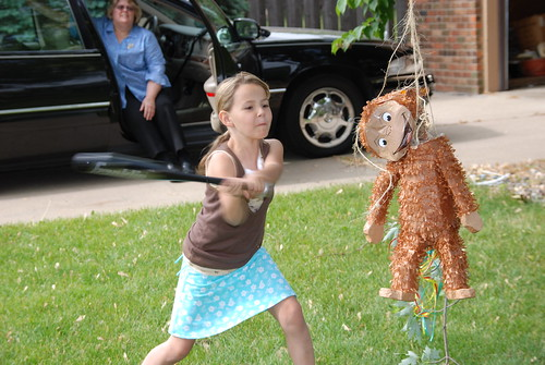 Piñata Swing