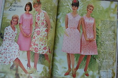 60s 3 (elliebelle7620) Tags: vintage sewing mccalls