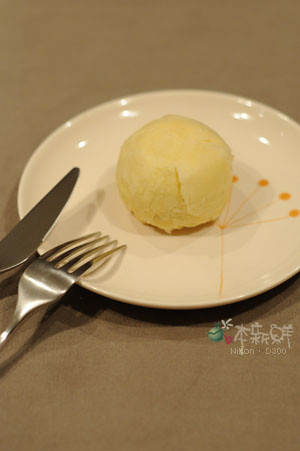 XO干貝醬豆沙月餅