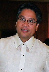MAR ROXAS (photo by VER PAULINO)