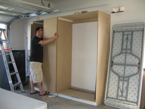 Cheap Craftsman Garage Door No Windows Cabinets Diy Doors With