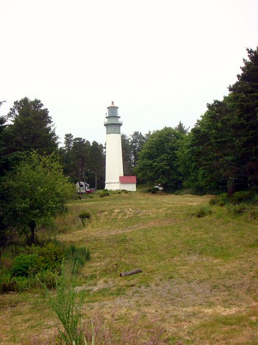 Gray's Harbor Light House