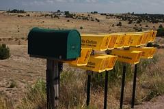 Mailboxes, courtesy of mattlemmon