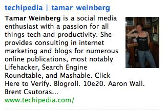 Cuil Tamar Weinberg