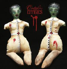 Two Zombie Nurses