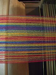 Rainbow Warp
