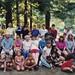 Valachovic family reunion 1991