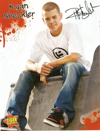 sheckler tattoo. Ryan Sheckler Back Tattoo