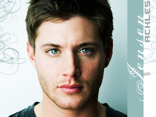 jensen ackles wallpaper. Jensen Ackles 5. Wallpaper by