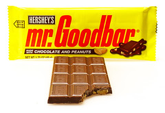 Hershey's Mr. Goodbar (2008)