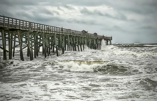 Tropical Storm Fay 1  by Bpchern.