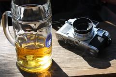 Piwo Oktoberfest Monachium