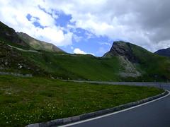 Serpenteando pela montanha (Montemaior) Tags: alpes tirol grossglockner ustris