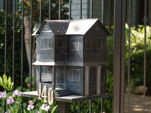 House Doppel 6235 by mliu92
