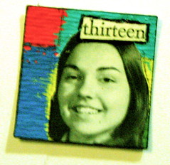 "inchie, ""thirteen"""