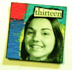 """inchie, """"thirteen"""""""