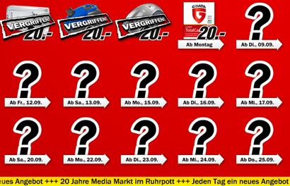 MediaMarkt: Ruhrpott-Werbung (20 Jahre)