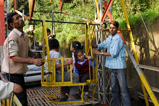 幸福與奢求遊樂場