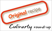 original recipes round-up logo
