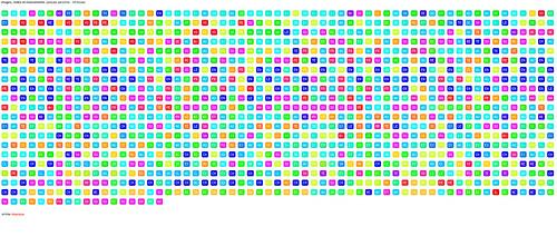 images, notes et mouvements, jacques perconte : littttl'boxes
