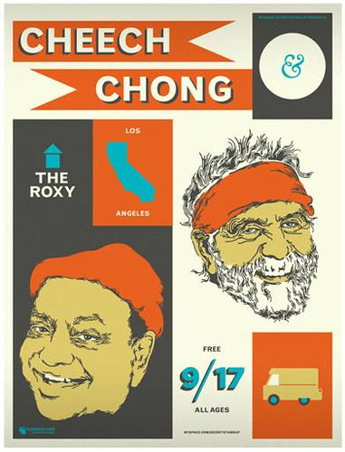 Cheech and Chong 9/17