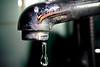 Just a drop (Balázs B.) Tags: scale water bathroom bath drop tear liquid