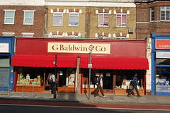 Picture of G Baldwin And Co, SE17 1RW